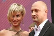 Гоша Куценко и Ирина Скриниченко
