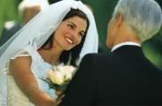Поздравления на свадьбу от отца невесты