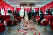 Сценарий для проведения традиционной свадьбы
