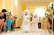 англия свадьба 1