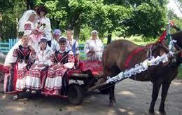 беларусь свадьба