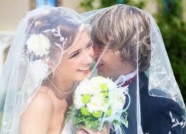 германия свадьба