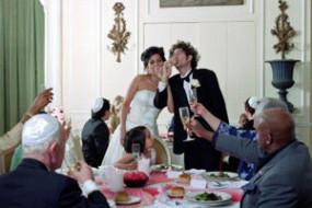 привітання на весілля веселе