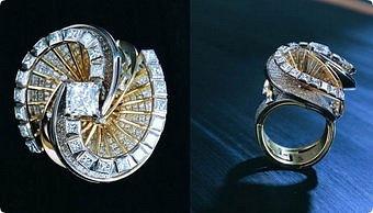 рекорды кольцо