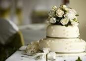 свадебный торт история
