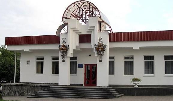киев соломенский загс фасад