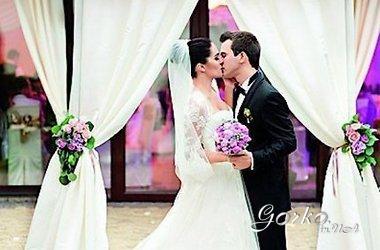 свадьба собко
