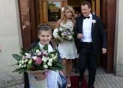 свадьба башарова